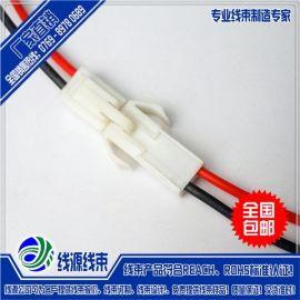 EL端子線|4.5間距端子連接線|端子空中對接線