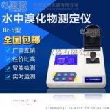 溴化物檢定儀|電化學檢測儀
