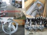 長期提供QJB-W硝化液迴流泵、污泥內迴流泵,1.5/8,2.5/8,3/8,4/6,4/12,5/12,7.5/12,10/12等