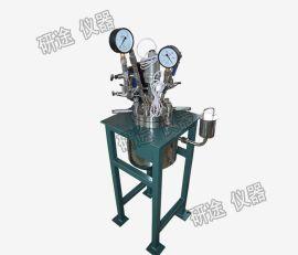 天津市 高校实验室、中科院科研专用加氢高压釜 定制高压釜 高压反应釜厂家