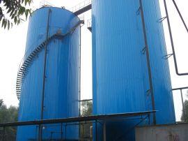 SHAD系列氨氮吹脱塔