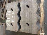 DZ系列高硬度堆焊耐磨板
