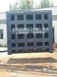 水电站污水专用304不锈钢闸门,不锈钢闸门型号,不锈钢闸门材质,崇鹏注重质量