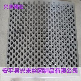 外墙冲孔板,安平冲孔板,铝板圆孔网价格