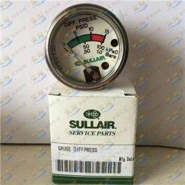 文峰区SULLAIR250003-798分离器压差表,河南寿力销售中心,SULLAIR250003-798