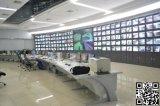 機房電視牆 機房螢幕牆 機房監控 監控電視牆 監控控制檯 操作檯
