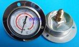 优质R410A空调冷媒压力表,0-55KG空调压力表,耐震制冷压力表