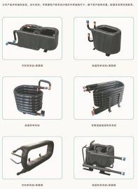 熱泵同軸換熱器/空氣能同軸換熱器