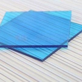 大同溫室陽光頂棚建材pc陽光板