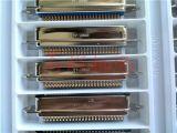 日本電子工業(DDK)金屬連接器CE01-6A24-10SC-DO-BSS