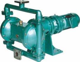 DBY-P不锈钢电动隔膜泵