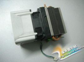 原装SUN U20 Ultra 20 M2工作站CPU散热片+风扇 310-0078-01
