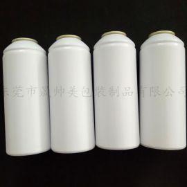 化妆品气雾剂罐 保湿水喷雾铝罐 光触媒除菌高压气雾罐 空气清新剂罐