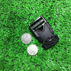 安扣生产:厂家供应高品质环保塑料插扣 手袋配件扣具织带调节扣 塑料扣