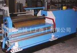 上海浦东CANZ牌WL-1500液压两辊卷板机