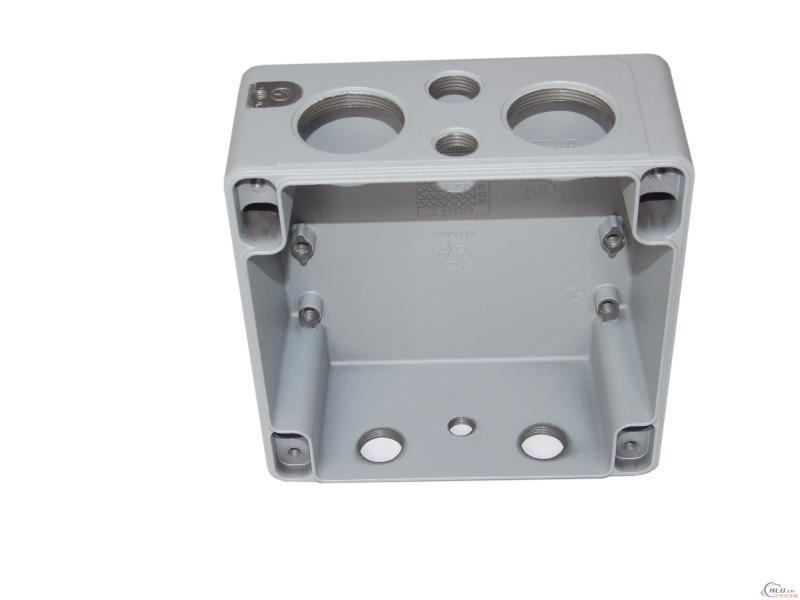 锌 铝合金压铸灯具 产品 压铸件加工