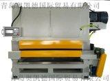 奧凱德AKD金屬板拋光機