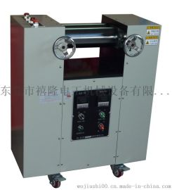 XL-KLYP电热双辊滚筒压片机(开炼机)