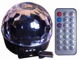 MP3水晶魔球