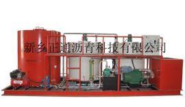 乳化沥青生产设备新乡正通