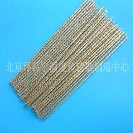 厂家直销长期供应真空镀膜用钨丝直线型钨丝