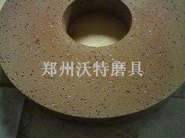 树脂大气孔砂轮