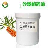 供應沙棘油 沙棘能量油oem 薄荷膏原料 鴯鶓油鴕鳥油 沙棘能量膏