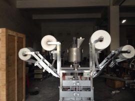 面膜粉包装机 咖啡粉包装机面粉包装机粉剂包装机 双膜热封包装机