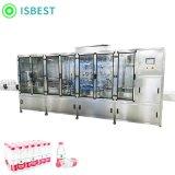 5L桶装水灌装机生产线全自动液体灌装机