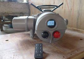 F-ZW10-ZT 非侵入式免開蓋智能調節型電動裝置 執行器 電動頭