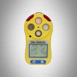 便携式复合式三合一气体检测仪