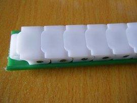 幻速15.875节距塑料链条规格