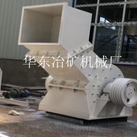 华东矿石粉碎机PCΦ600×600