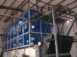 燃煤锅炉改造燃气锅炉