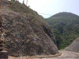 內蒙古被動防護網 攔石網 柔性邊坡防護網