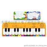 巨妙立 grelii GWL-ZD813A单独版--国学音乐电子琴1