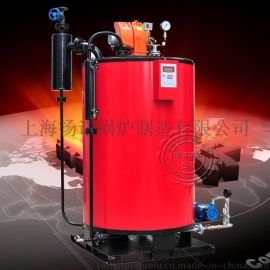 0.5T/0.8MPa燃油蒸汽锅炉