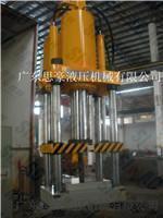 花纹成型液压机_纹路水胀成型油压机四柱液压机设备