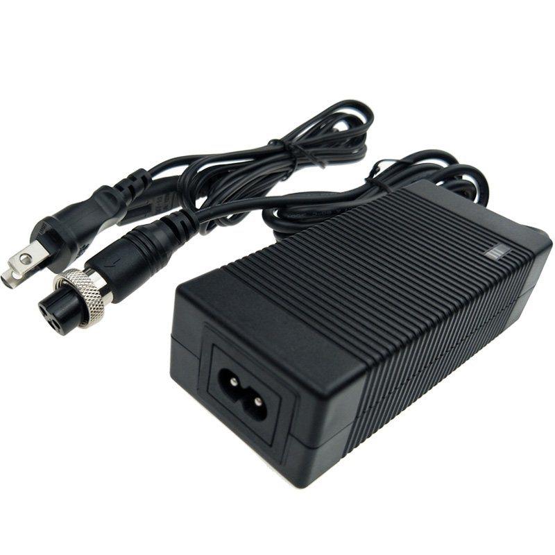 12V4A电源适配器 美规FCC UL认证 六级能效 12V4A电源适配器