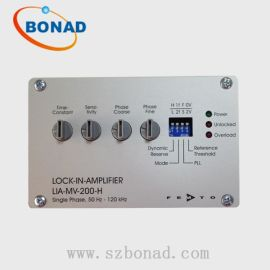 单通道锁相放大器 LIA-MV-200-H锁相放大器模块