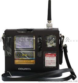 XA-4400复合气体检测仪扩散式四合一