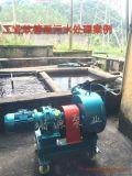 工业软管泵生产厂家,工业污水处理案例展示,上海翊源泵业有限公司