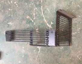 挖掘机配件风扇护网pc300-7 正宗小松 原厂质量