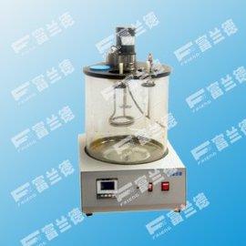 富兰德石油产品运动粘度测定仪GB/T265