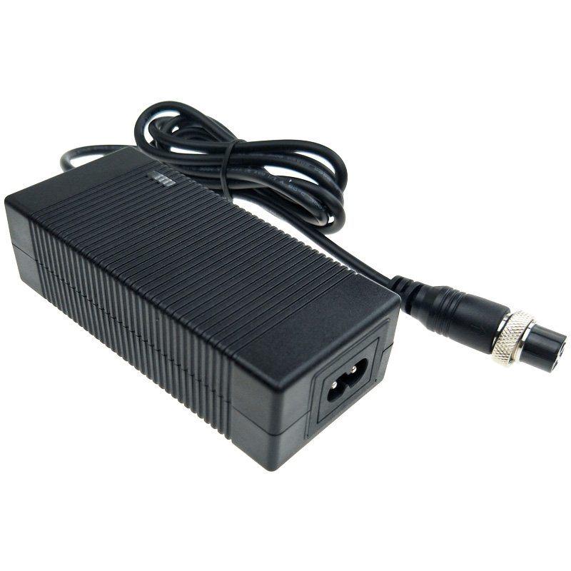 29.4V3A鋰電池充電器 美規FCC UL認證 29.4V3A電動滑板車鋰電池充電器