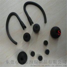 骏泰厂家直批MP3mp4耳机海绵小米头套