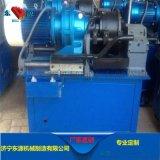 东源机械钢筋滚丝机性能参数