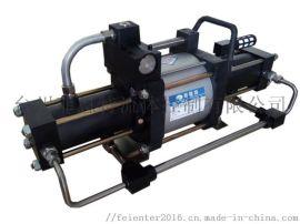 台州菲恩特ZTT25气动二级气体增压泵 厂家直销