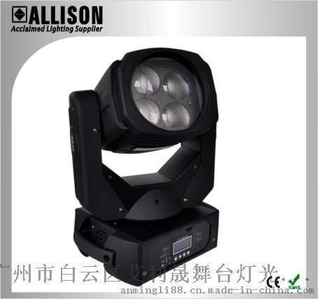 LED100W超级光束灯