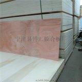 博彙4*8尺木箱專用膠合坐墊板多層展臺板包裝用板材